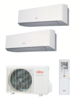 Fujitsu AOYG18LAC2/ASYG09LMCEx2